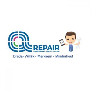 Q Repair logo