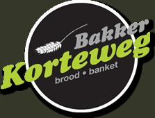 Bakkerij Korteweg logo