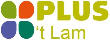 Plus t Lam logo
