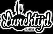 Brasserie lunchtijd logo