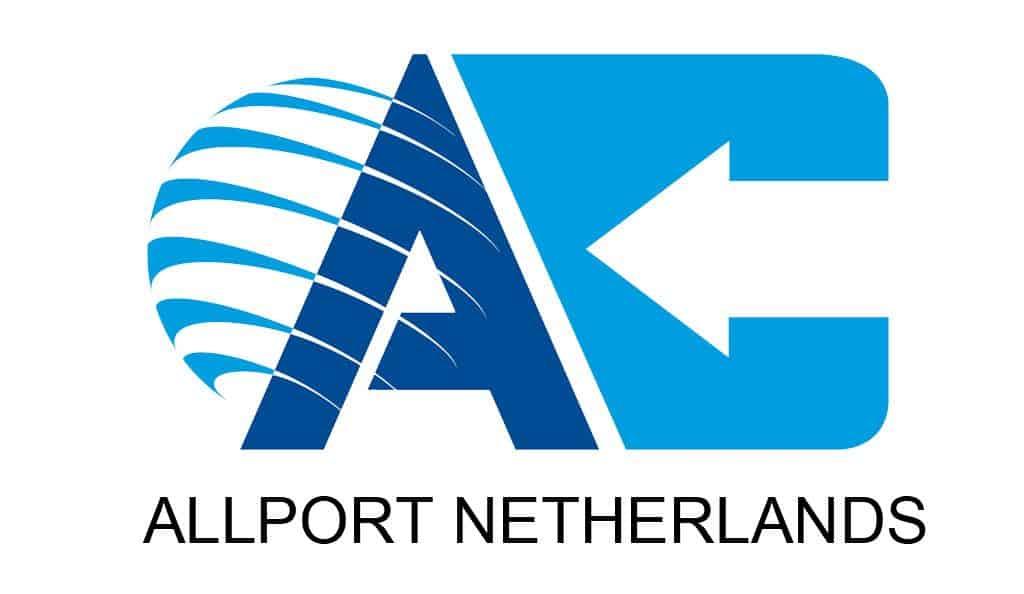 Logo Allport Netherlands BV